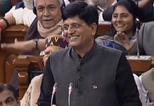 Finance Minister announces 2% interest subvention for MSMEs for loans up to Rs 1 cr