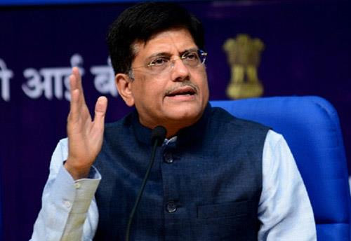 Piyush Goyal to hold meeting with prominent industry associations