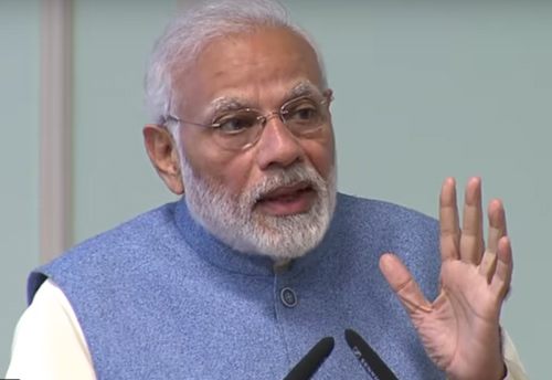 PM launches ease of doing business grand challenge