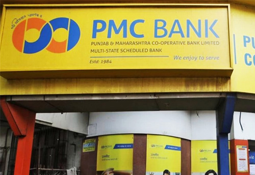 RBI increases withdrawal limit for PMC bank depositors