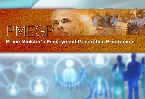 JKIVB disburses Rs 56 crore under PMEGP; establishes 36289 micro industrial units across state