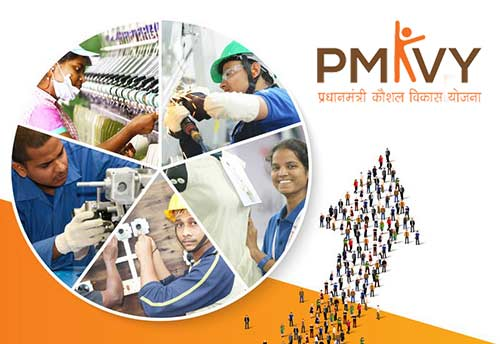 More than 1.25 crore youth have been trained under Pradhanmantri Kaushal Vikas Yojana: PM