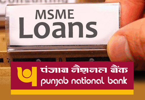 PNB sanctions under ECLGS exceed 8000 cr in 4 lac MSME accounts