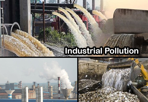 NGT for shutting polluted industries in critically polluted areas