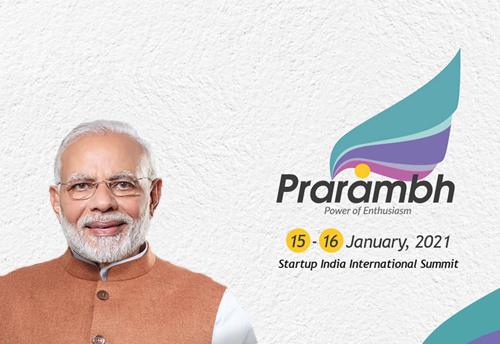 PM Modi to address Startup India International Summit on 16 January