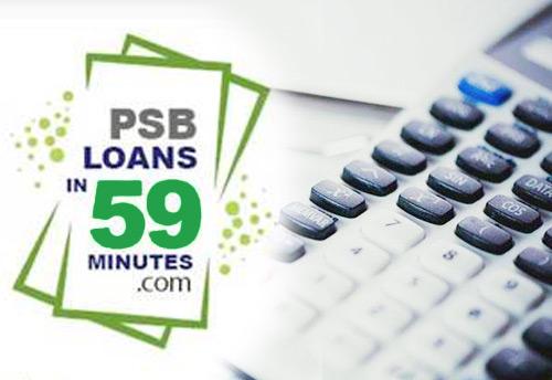 SIDBI to interact with MSMEs in Kolkata over 59 minutes loan sanction portal