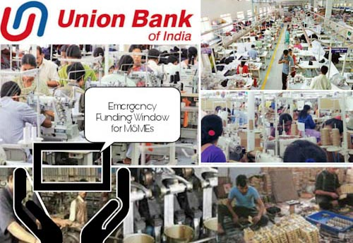 Amid COVID-19 outbreak, banks come fwd to rescue MSMEs; UBI sets up emergency funding window