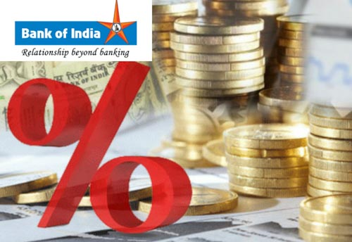 BOI cuts external benchmark lending rate by 75 bps; MSME to benefit