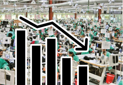 Garment sector MSMEs fear more drop in demand, says CMAI survey