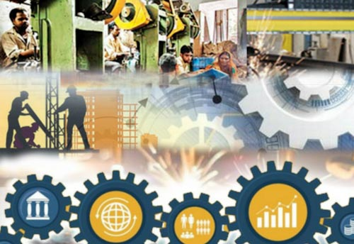 Maharashtra govt allows all industrial units under section 8 (a) and 8 (b) to operate in state