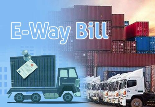Govt extends E-way bill validity to April 30