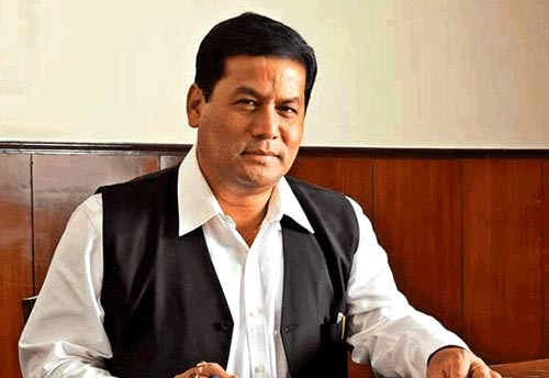 Sonowal for stopping movement across  Indo-Bhutan border