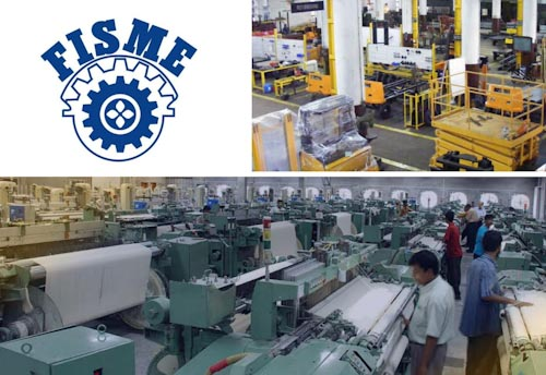 FISME issues advisory for MSMEs against restarting factories in a hurry
