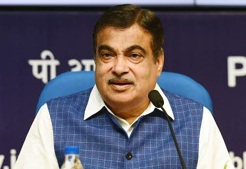 MSMEs need to change their way of doing business: Gadkari to overseas students