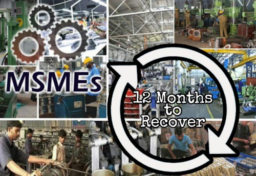 MSMEs can take over 12 months to recover, claims Dun & Bradstreet report