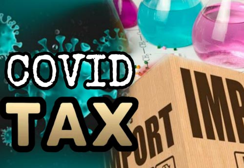 Govt maintains 'status quo' over recommendation to levy 15% as COVID tax on polymers: AIPMA