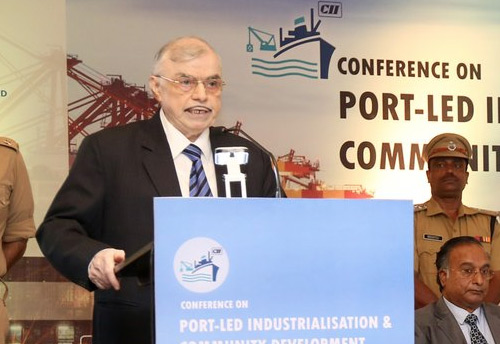 Kerala govt needs to ensure ease of doing business at upcoming Vizhinjam port: Governor