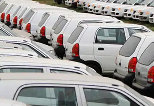 Passenger vehicle retail sales grow by 24 per cent in December