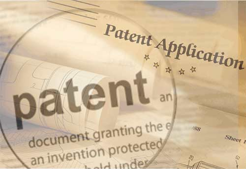 Four fold jump in Patent approvals in five years