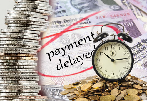 MCA gives teeth to Delayed Payment Act; makes mandatory for cos to file half yearly returns & cite reason for delays