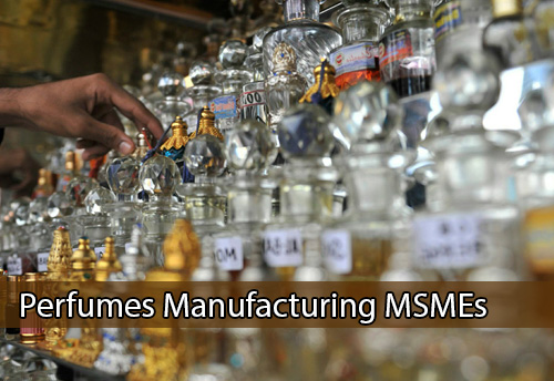 Kannauj MSMEs into Perfume manufacturing criticizes UP Govt over poor implementation of ODOP scheme