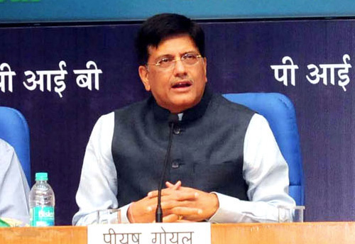 AIFs under Fund of Funds supported 249 startups: Piyush Goyal