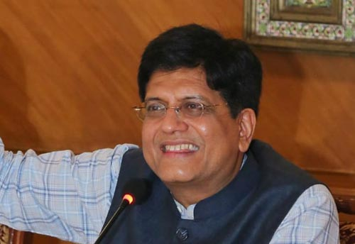 Commerce & Industry Minister holds discussions with Industry on trade policy instruments