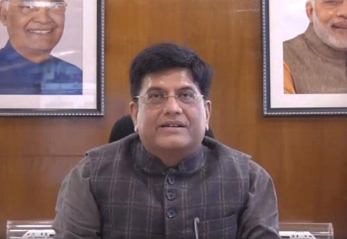 India has support of 57 WTO members for TRIPS waiver for access to Covid medicine: Commerce Minister