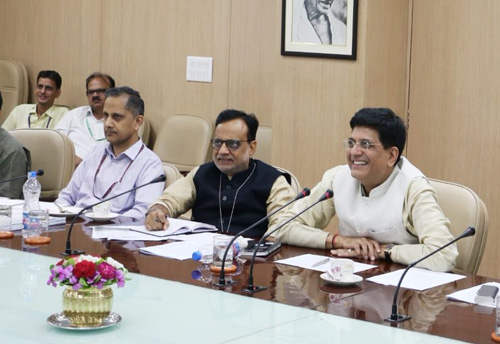 GST Council to meet on Saturday to discuss issues faced by MSMEs