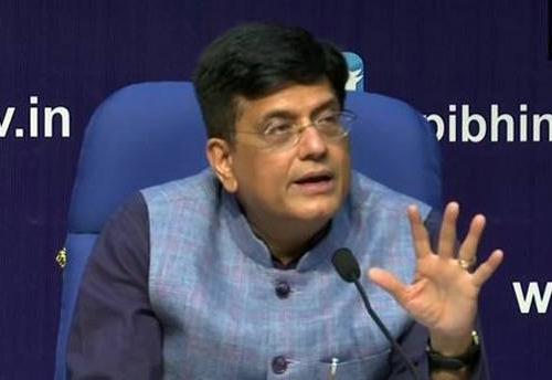 No Imports in 'Others' Category Without HSN Code: Piyush Goyal