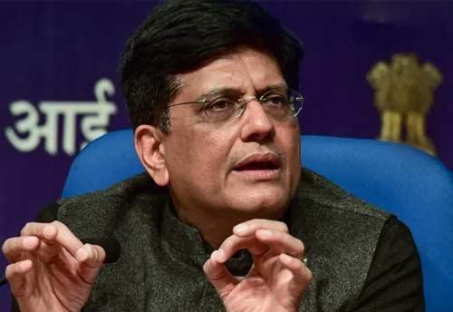 Govt to start 24 hr helpline for exporters: Piyush Goyal