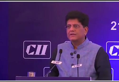 Commerce Min asks ECGC to come up with a robust policy on guarantee or insurance for traders