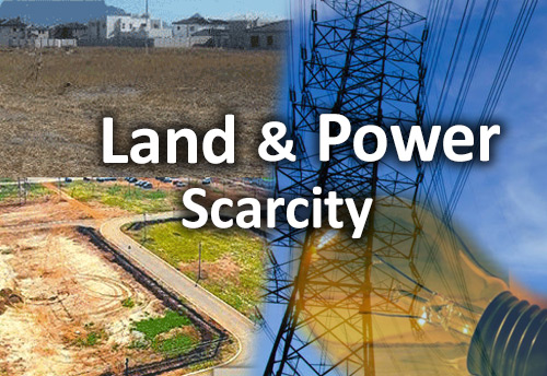 Twin problem of power & land scarcity obstructing growth of MSMEs in Jharkhand: JSIA