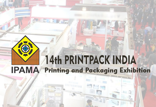Printpack India 2019: International exhibition on printing and