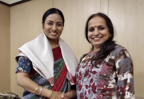 Aid for North K'taka women entrepreneurs assured