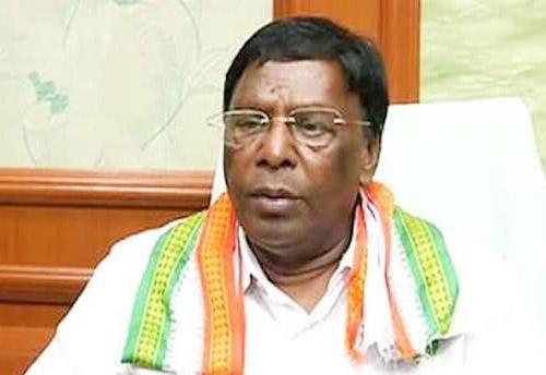 CII urges Puducherry CM to postpone power tariff hike
