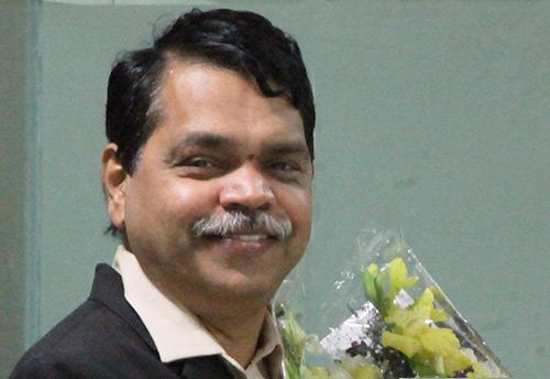 MSME entrepreneur CS Prakash appointed as member of Coir Board