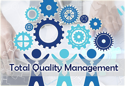 Ni-msme to organize a program on Total Quality Management for MSMEs