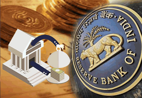 RBI to transfer Rs 1.76 lakh crore to the Union Government