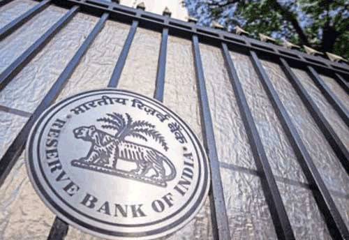 RBI to form expert committee on MSMEs; proposes new external benchmark floating rate loans for MSMEs