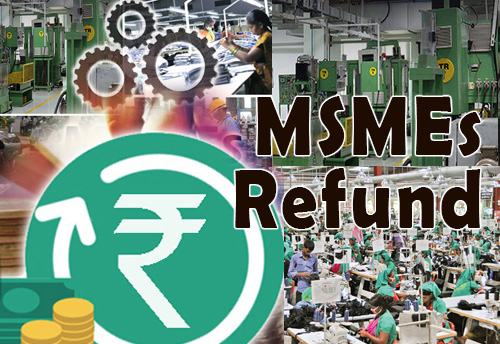 Finance Minister to soon meet GSTN officials to fix MSMEs refund issues