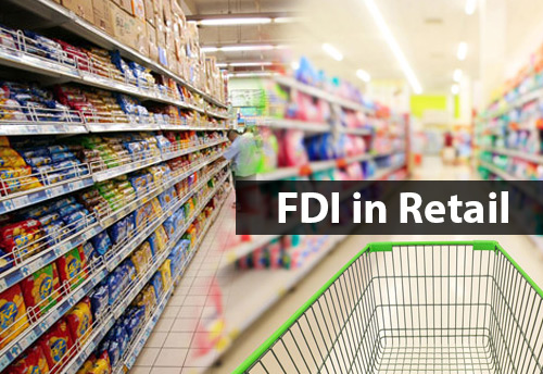 CAIT critical of big associations lobbying for FDI in Retail