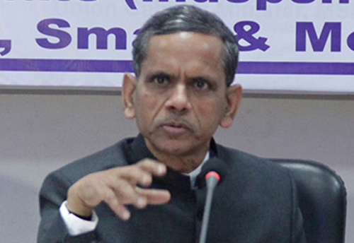 MSME Ministry to concentrate on re-orientation of existing schemes to support small businesses