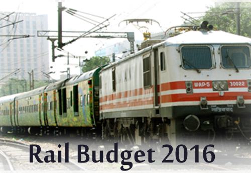 Rail Budget 2016: Industry Reacts
