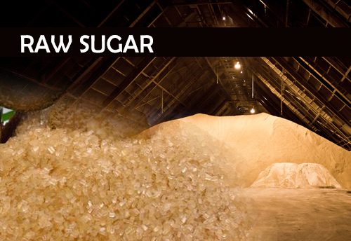 India to start exporting raw sugar to China from early next year