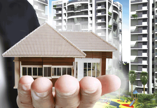 Real Estate Act comes into force from today