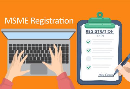 MSMEs registration cross four lac registrations on Udyam Portal since July