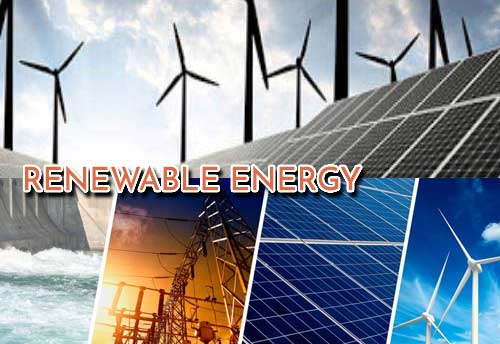 India invites US investment in Renewable Energy Sector targeting 450 GW by 2030