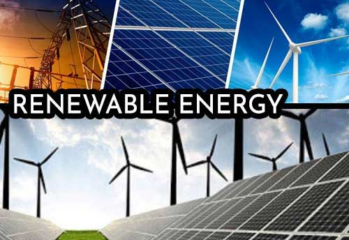 Brazil & Denmark to strengthen bilateral cooperation with India in renewable energy