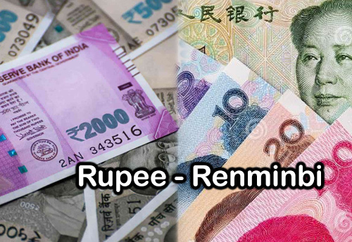 Prabhu suggests RBI and finance ministry to explore renminbi-rupee trade with China
